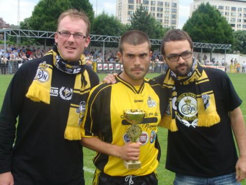 2007-2008 Ahmet Gursever