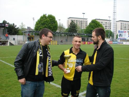 2009-2010 Adam Salles